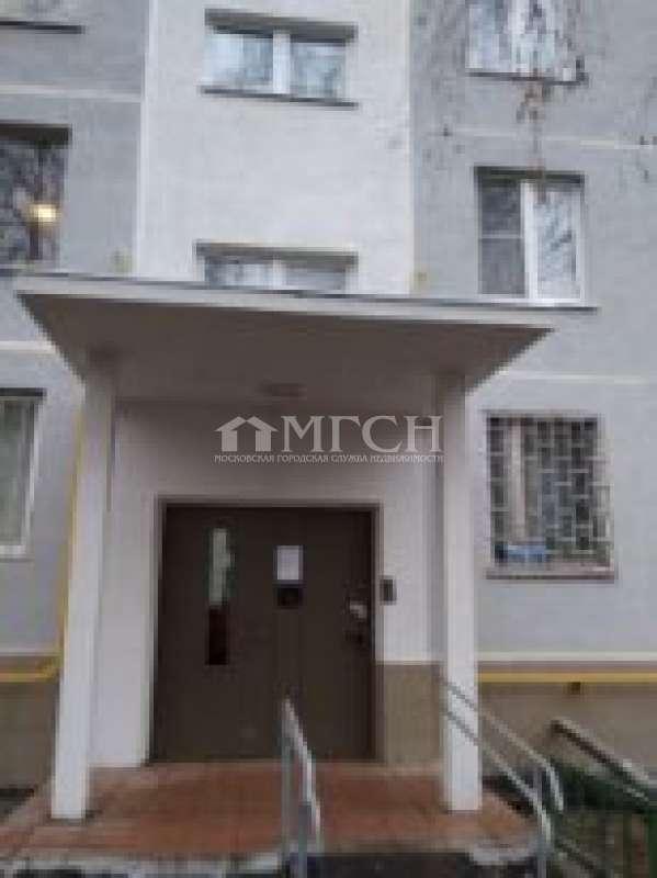 фото 2 ком. квартира - Москва, м. Улица Академика Янгеля, Булатниковская улица