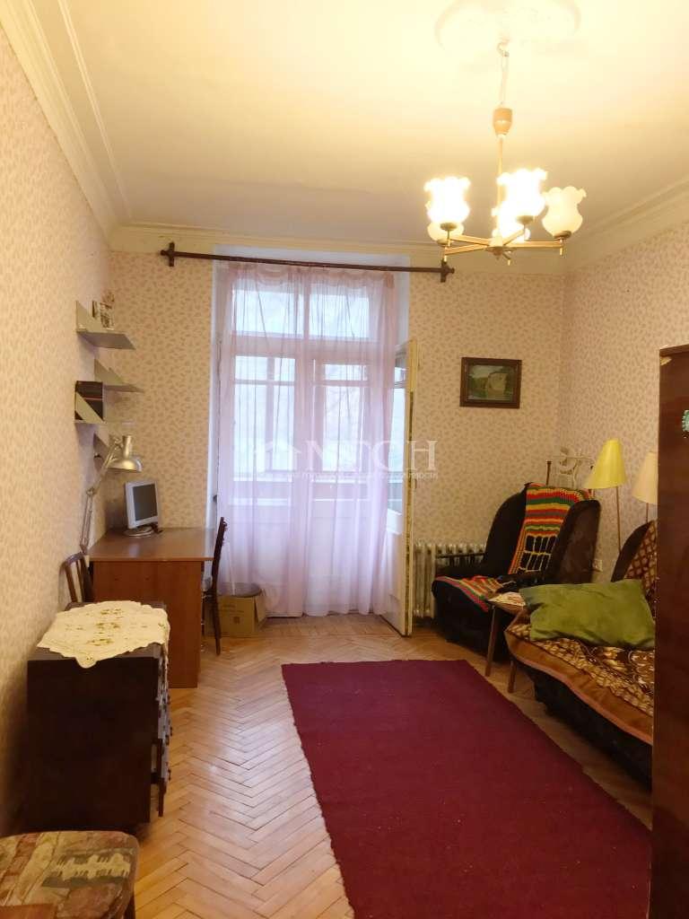 фото комната - Москва, м. станция Дмитровская, Петровско-Разумовский проезд
