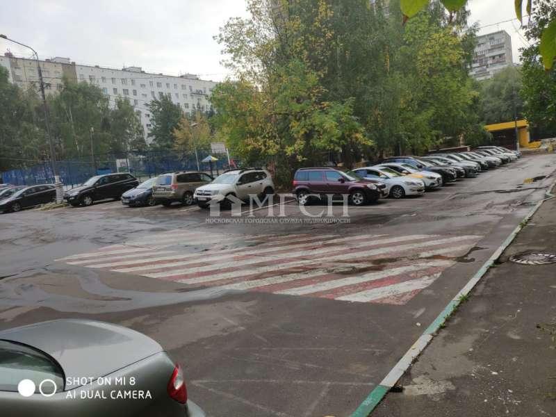фото свободное назначение - Москва, м. Пражская, Кировоградский проезд