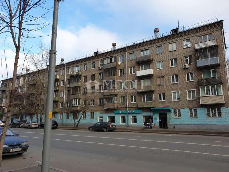 фото 2 ком. квартира - Москва, м. Перово, 2-я Владимирская улица