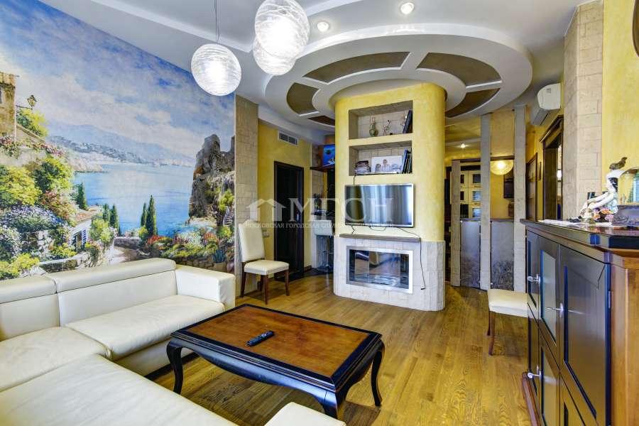 фото 3 ком. квартира - микрорайон Северное Чертаново (Москва), м. Чертановская
