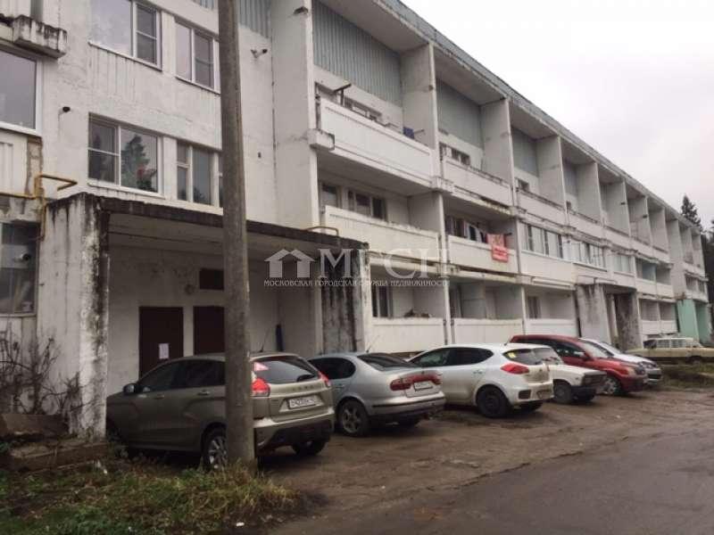Калужская область, Жуков, Советская улица, 1