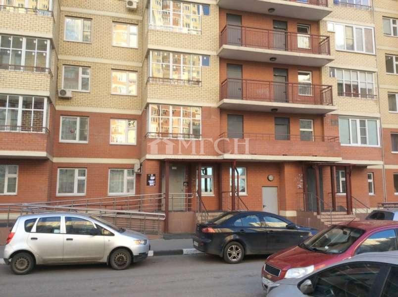 Московская область, Балашиха, улица Дмитриева, 8