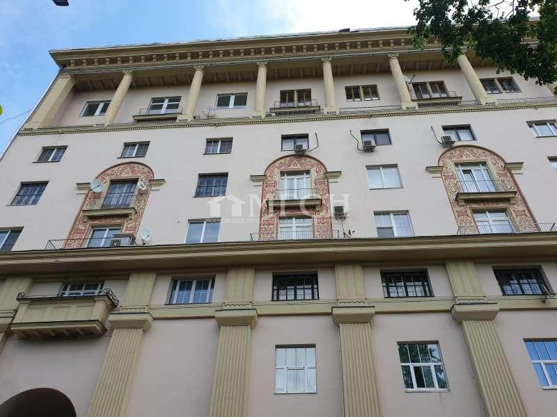 фото 3 ком. квартира - Москва, м. Китай-город, Лубянский проезд