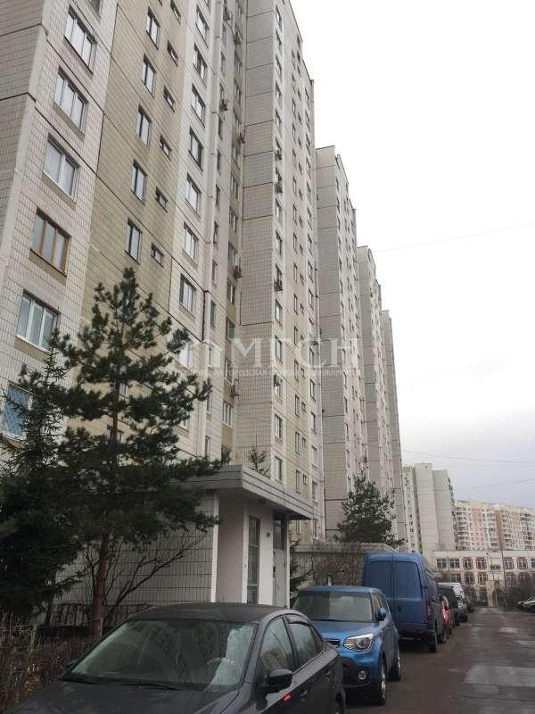 фото 1 ком. квартира - Москва, м. Братиславская, Братиславская улица