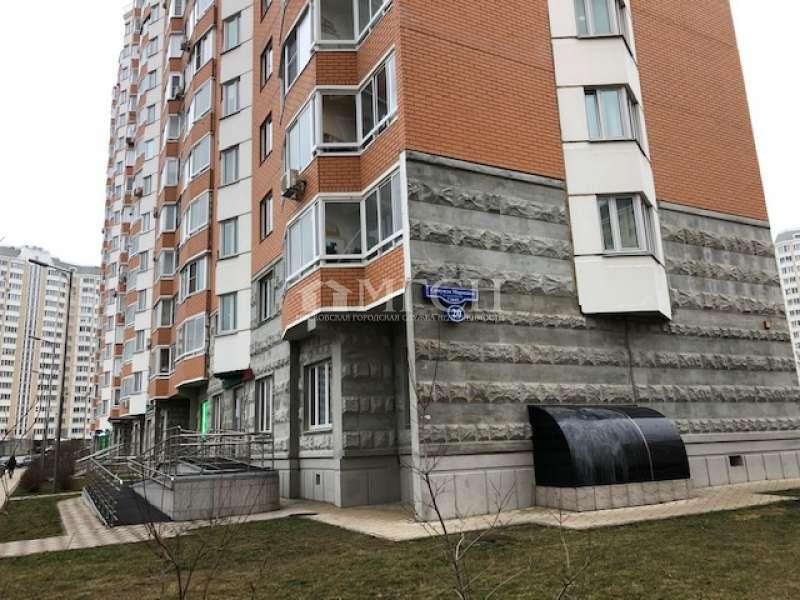 фото 3 ком. квартира - поселение Внуковское р-н., Боровское, м. Рассказовка, улица Самуила Маршака
