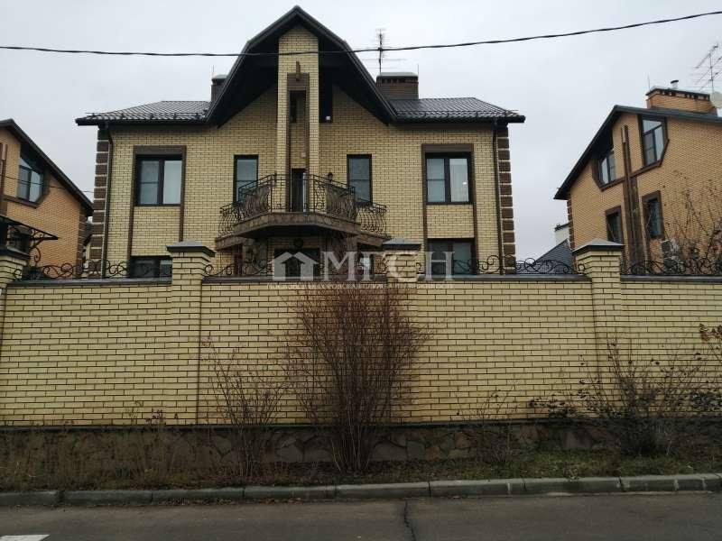 фото дом - Москва, м. Бунинская аллея, Остафьевская улица