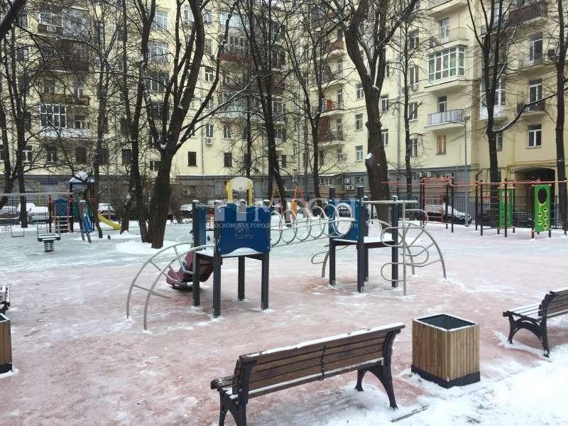 фото 2 ком. квартира - Москва, м. Таганская, Космодамианская набережная