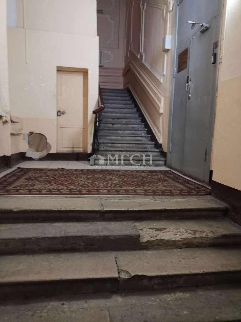 фото гостиница - Москва, м. Курская, улица Покровка