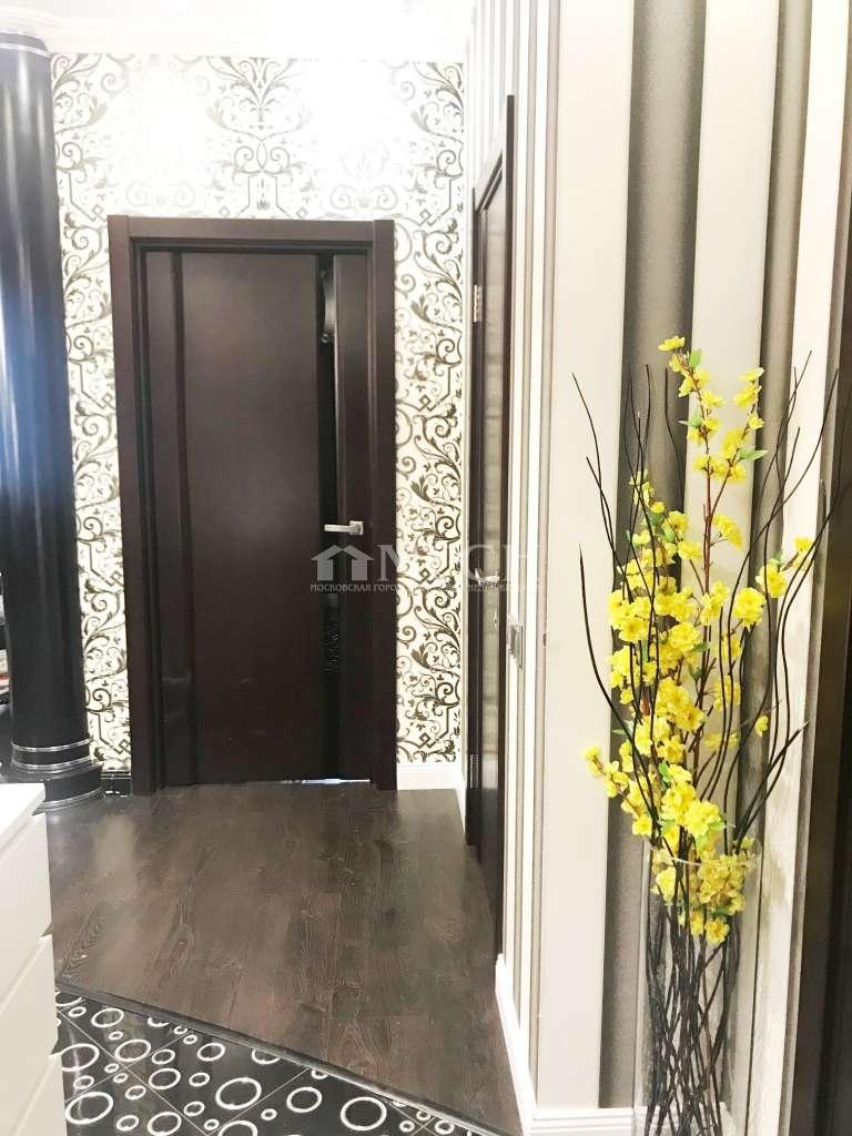 фото 3 ком. квартира - Москва, м. станция Ботанический сад, проспект Мира