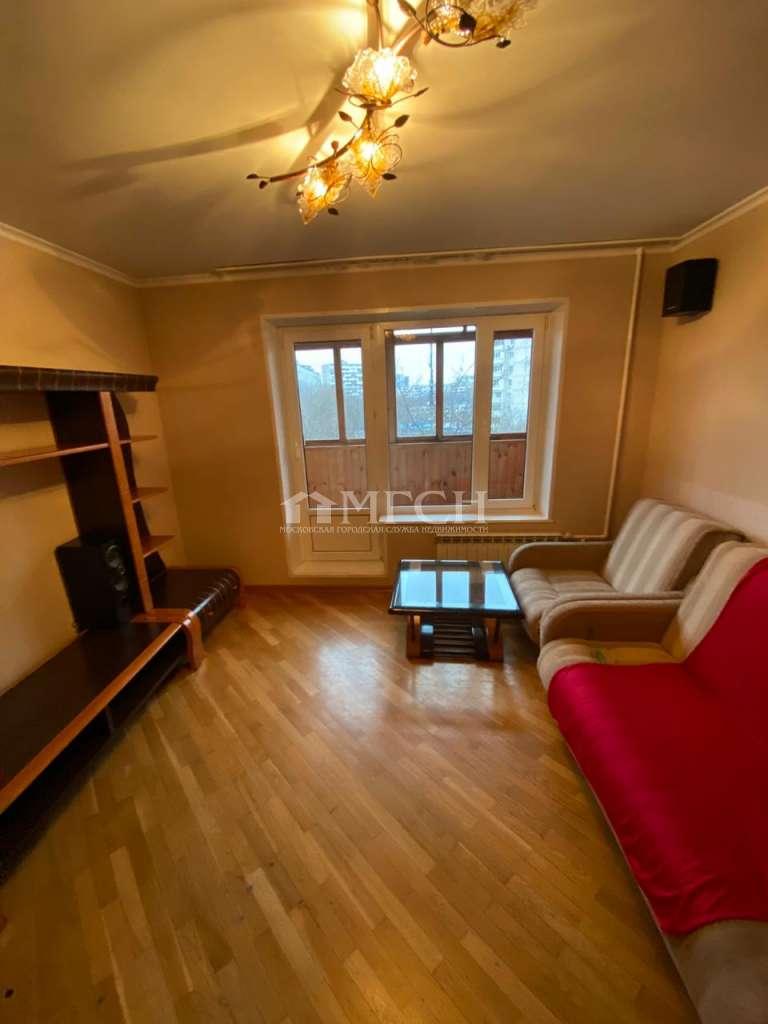 фото комната - Москва, м. Рязанский проспект, 4-я Новокузьминская улица