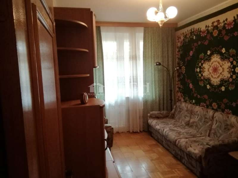 фото 4 ком. квартира - Москва, м. Строгино, улица Твардовского