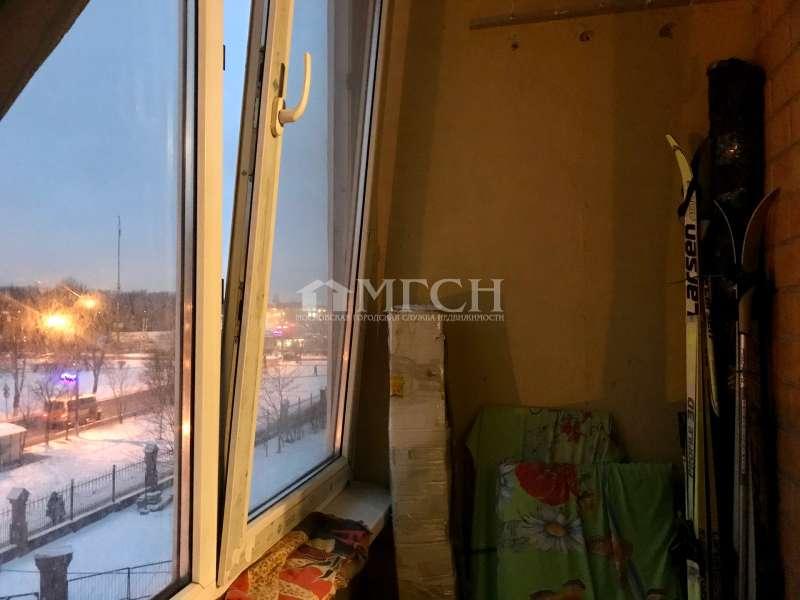 фото 3 ком. квартира - Московская область обл., Ленинский городской округ р-н., Каширское, посёлок Развилка, м. Домодедовская