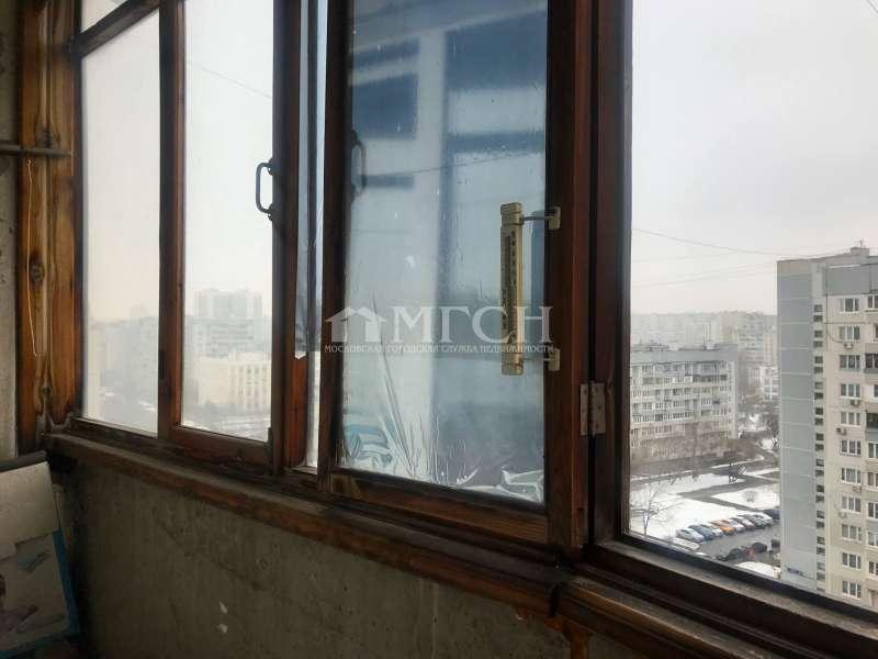 фото 2 ком. квартира - микрорайон Марьинский Парк (Москва), м. Марьино, Луговой проезд