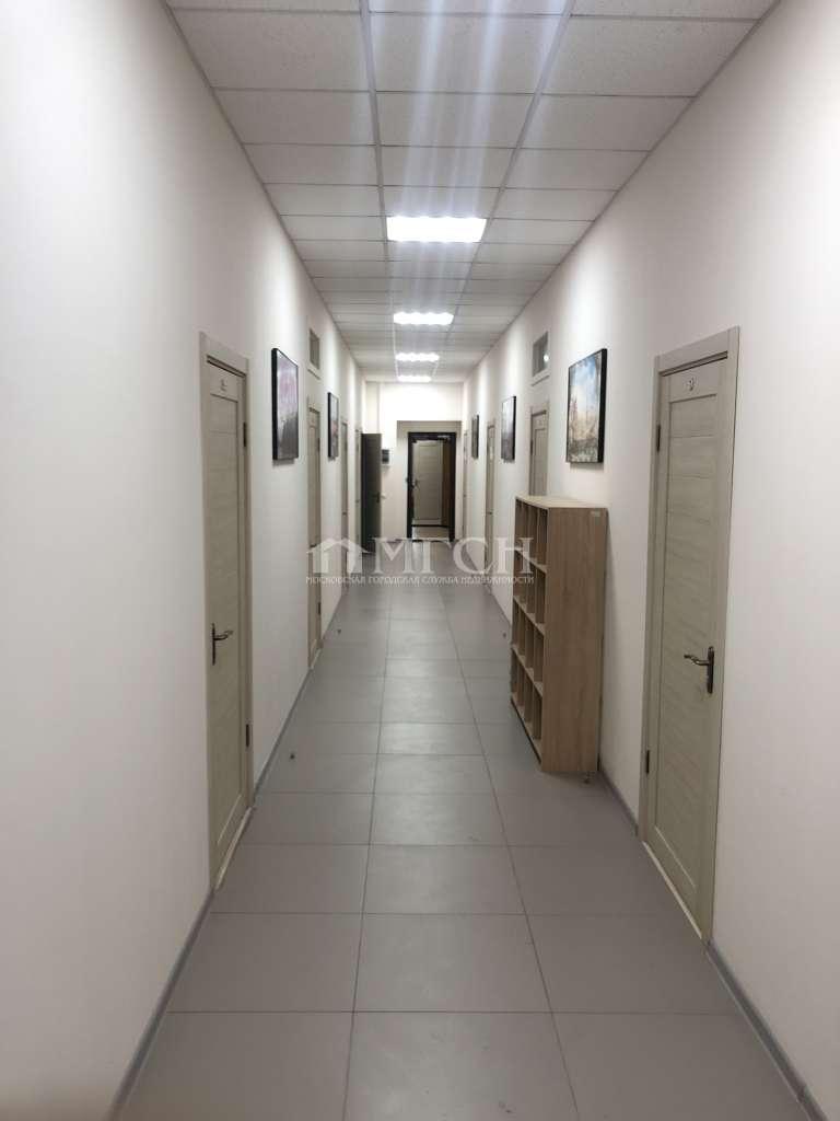 фото офис - Москва, м. станция Андроновка, 2-я улица Энтузиастов