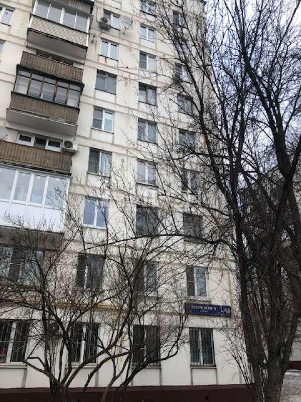 фото 2 ком. квартира - Москва, м. Проспект Вернадского, улица Лобачевского
