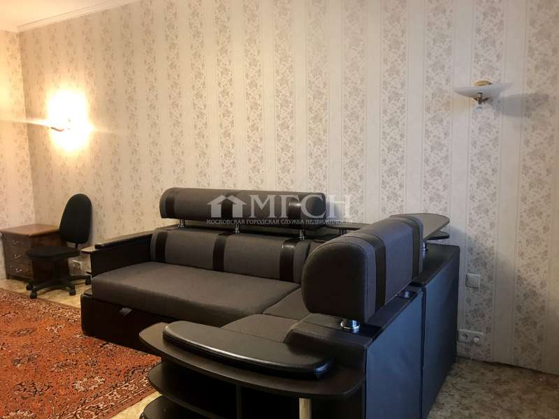 фото 3 ком. квартира - 2-й микрорайон Новокосино (Москва), м. Новокосино, Новокосинская улица