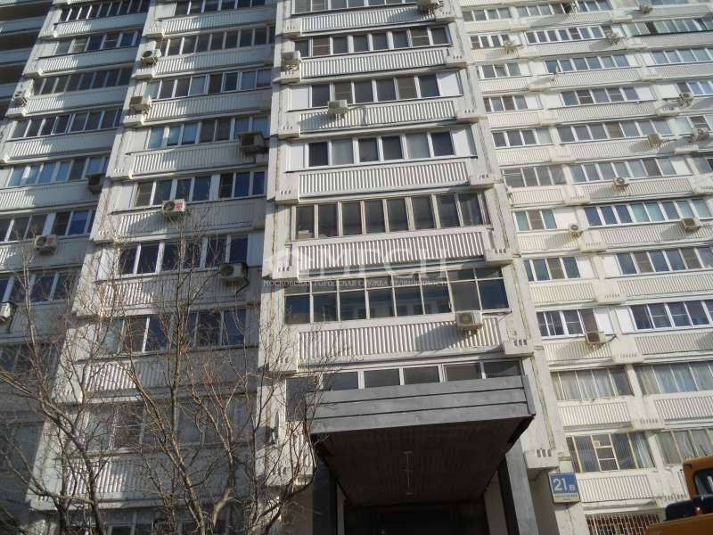 фото 3 ком. квартира - Москва, м. Щёлковская, Щёлковское шоссе