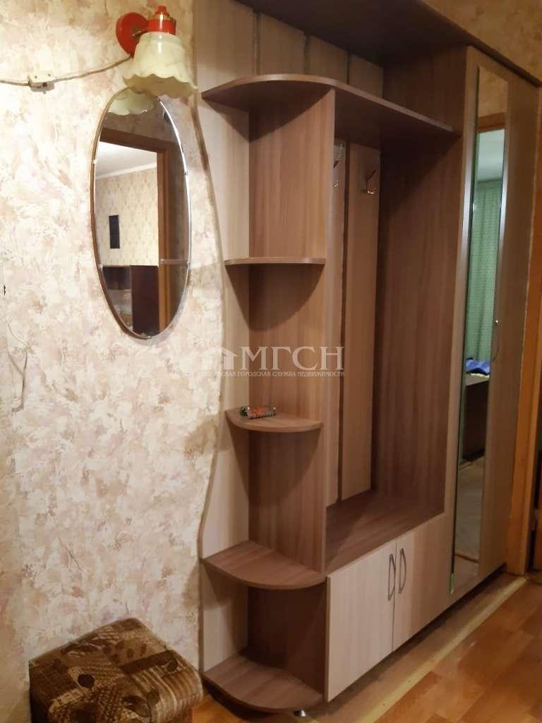 фото 3 ком. квартира - Москва, м. Щёлковская, Байкальская улица