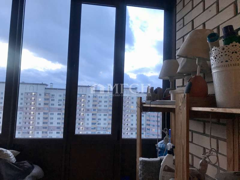 фото 3 ком. квартира - Московская область обл., Одинцовский городской округ р-н., Можайское, Одинцово, м. станция Одинцово, Триумфальная улица