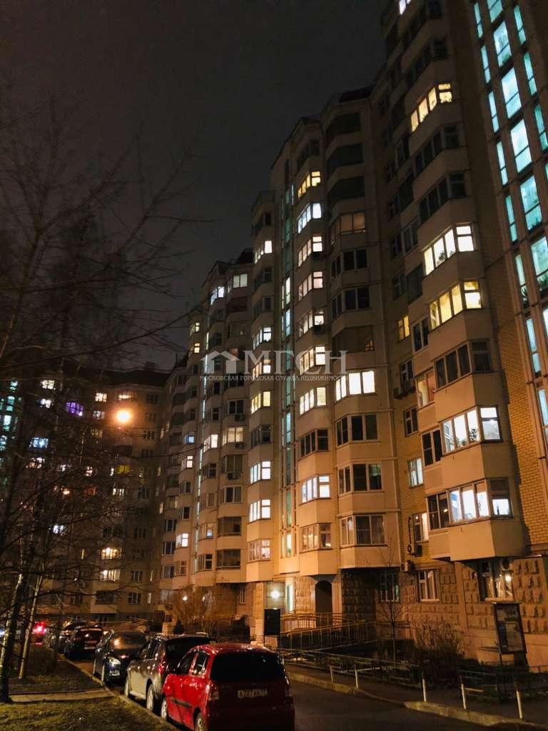 фото 3 ком. квартира - Москва, м. Медведково, улица Тихомирова