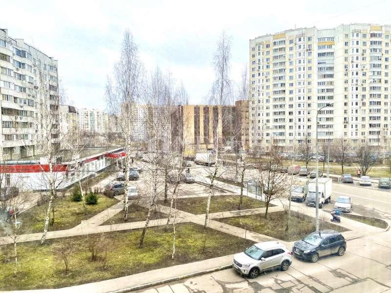 фото 1 ком. квартира - микрорайон Б (Москва), м. Улица Горчакова, улица Адмирала Лазарева