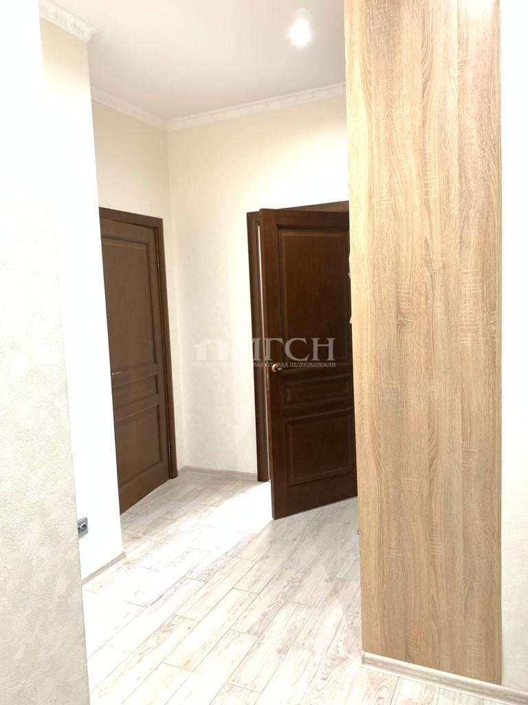 фото 3 ком. квартира - Москва, м. Филёвский парк, Филёвский бульвар