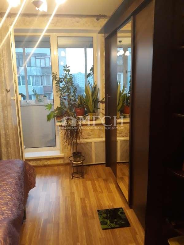 фото 4 ком. квартира - Москва, м. Улица Академика Янгеля, Дорожная улица