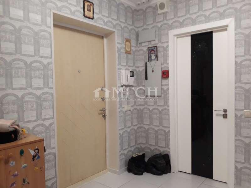 фото 2 ком. квартира - Москва, м. Нагатинская, 1-й Нагатинский проезд