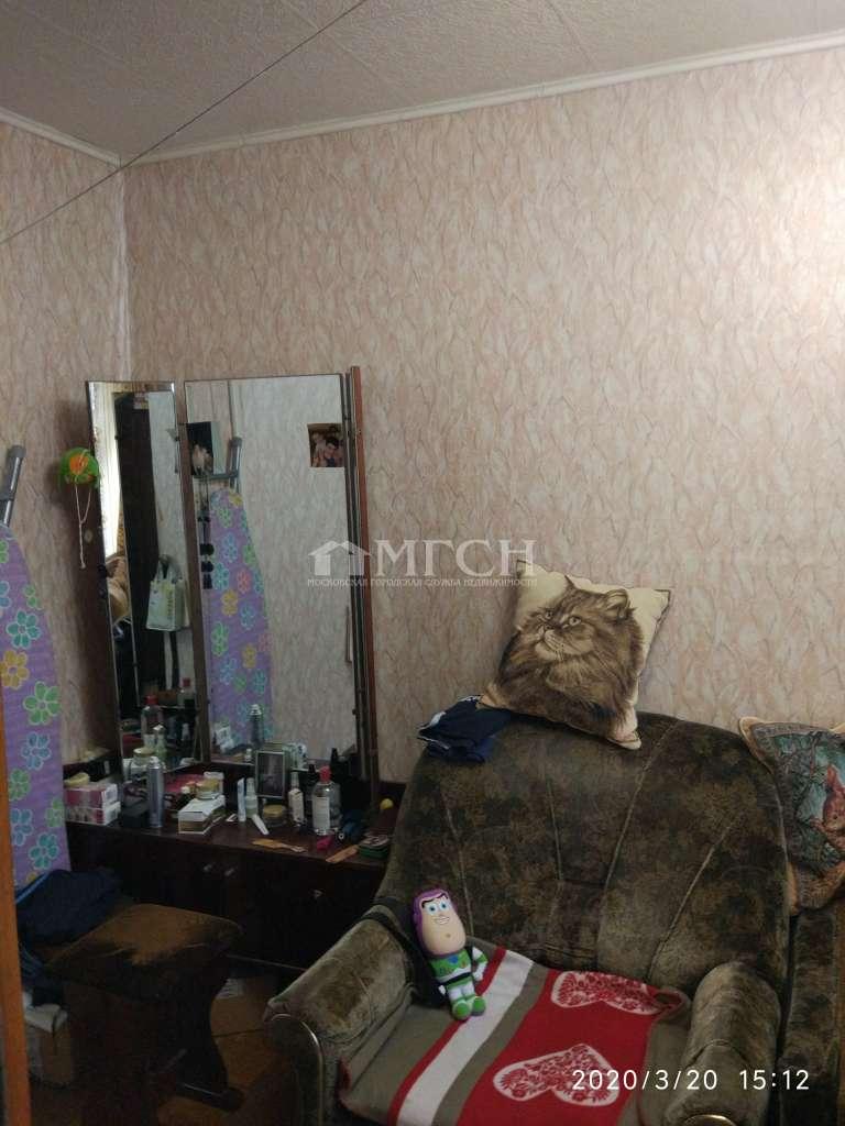 фото 2 ком. квартира - Москва, м. Преображенская площадь, Большая Черкизовская улица