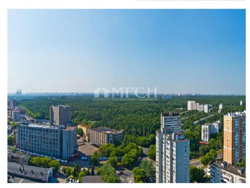 фото 1 ком. квартира - Москва, м. Бульвар Рокоссовского, Тагильская улица