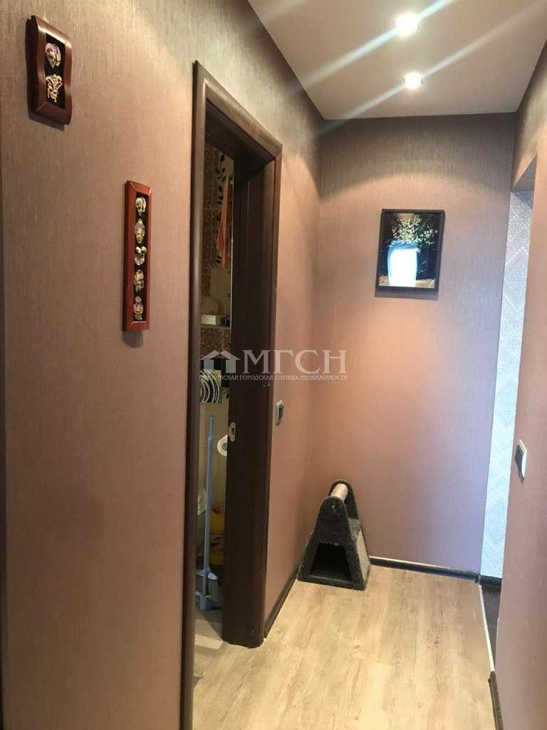 фото 2 ком. квартира - Москва, м. Кунцевская, Кастанаевская улица