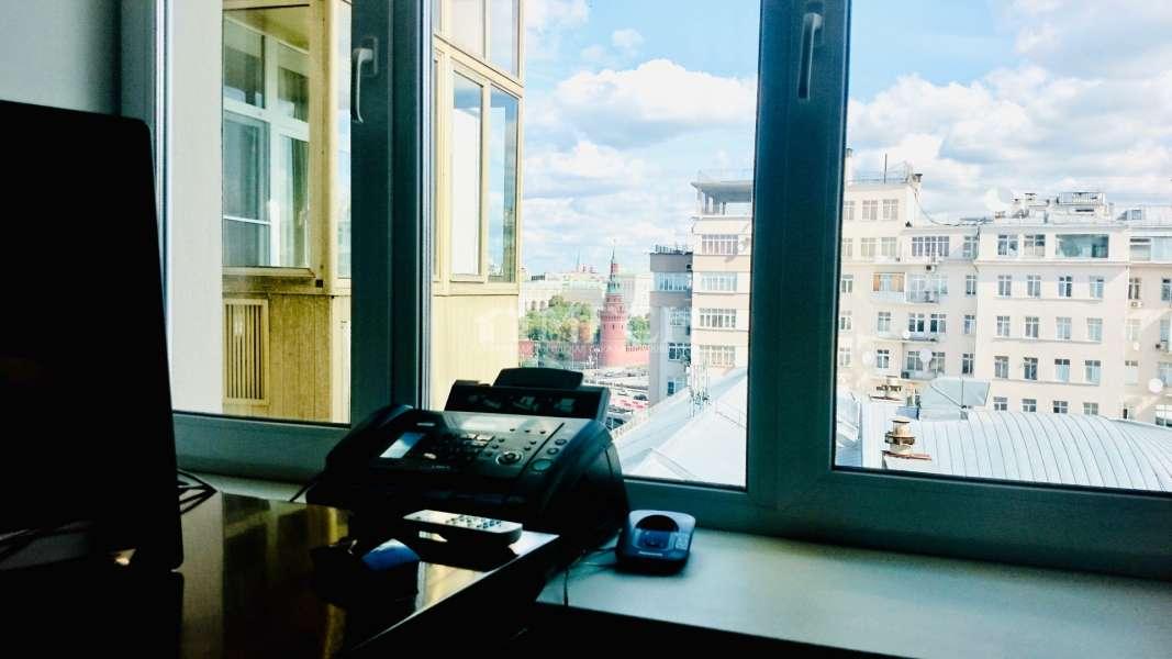 фото 5 ком. квартира - Москва, м. Боровицкая, улица Серафимовича