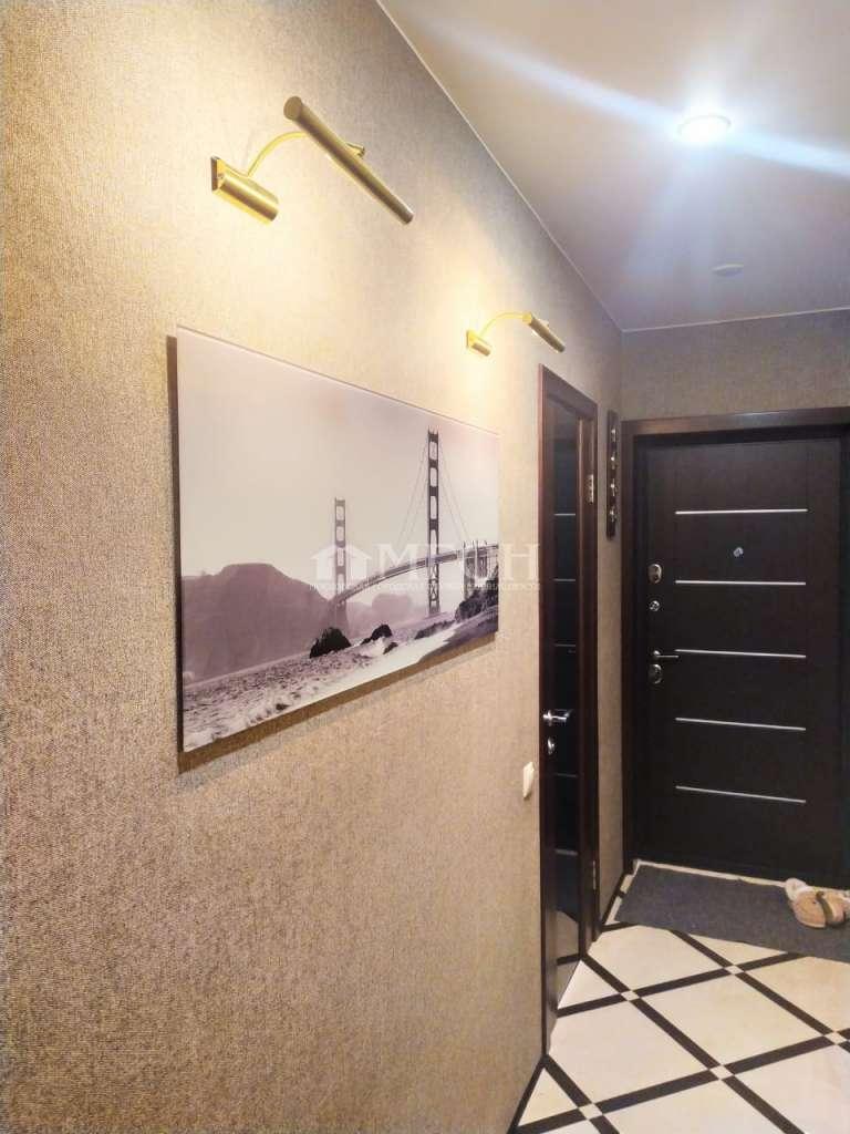 фото 1 ком. квартира - Москва, м. Беломорская, Смольная улица