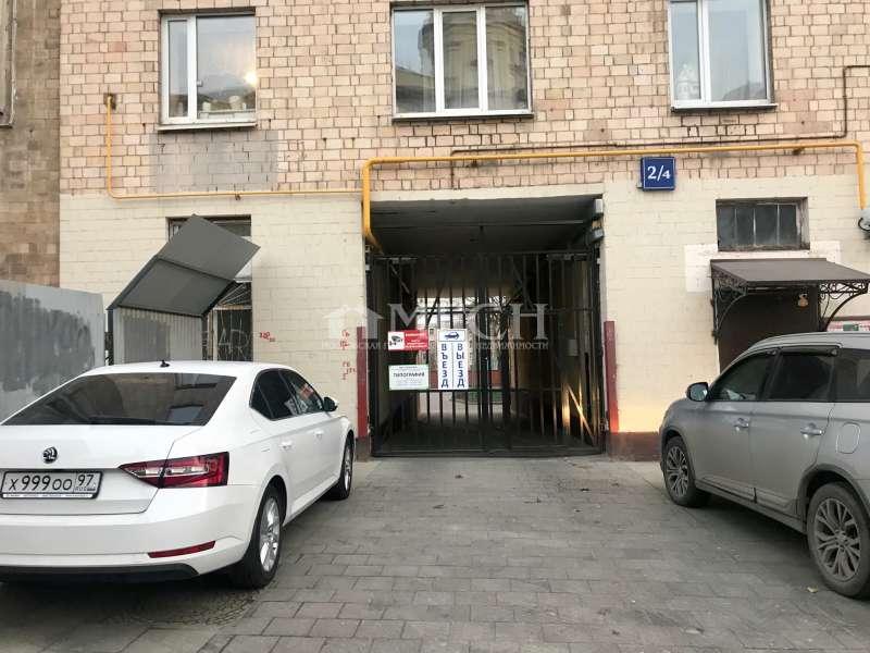 фото 3 ком. квартира - Москва, м. Сухаревская, Малая Сухаревская площадь