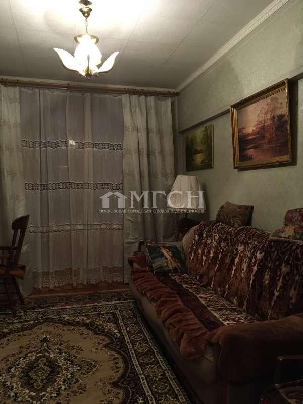 фото 2 ком. квартира - Москва, м. Парк Победы, улица 1812 года