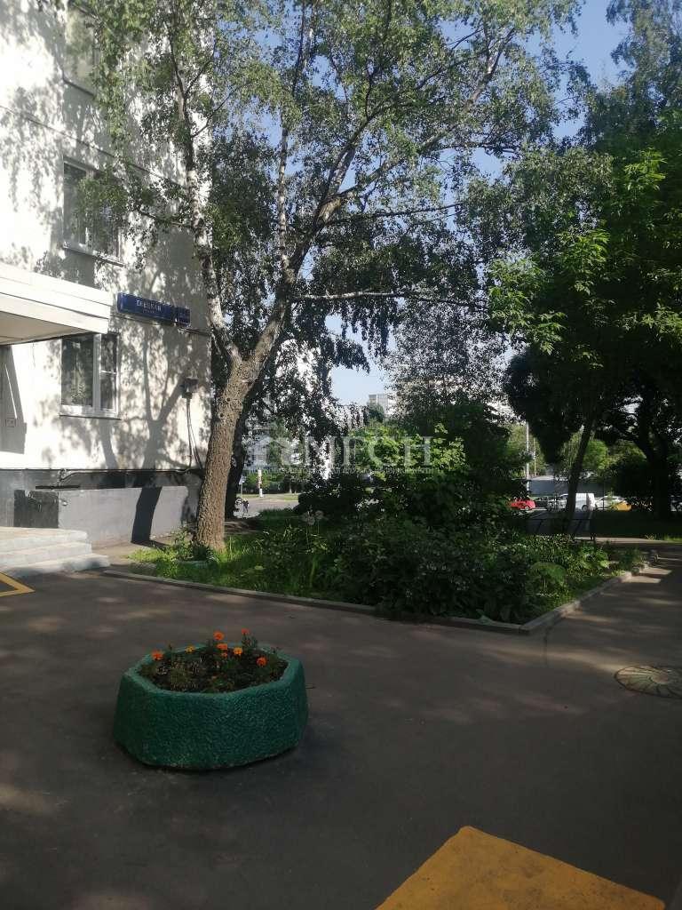 фото 2 ком. квартира - Москва, м. Красногвардейская, Елецкая улица