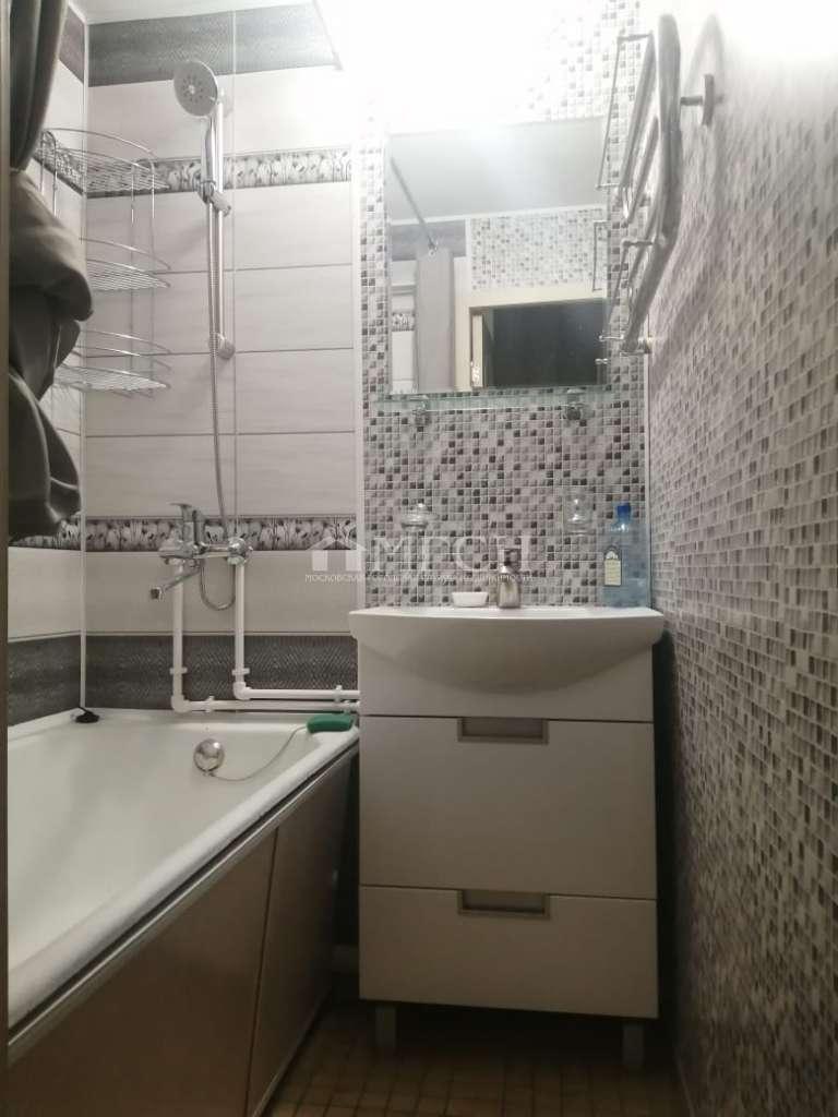 фото 2 ком. квартира - Москва, м. Рязанский проспект, Рязанский проспект