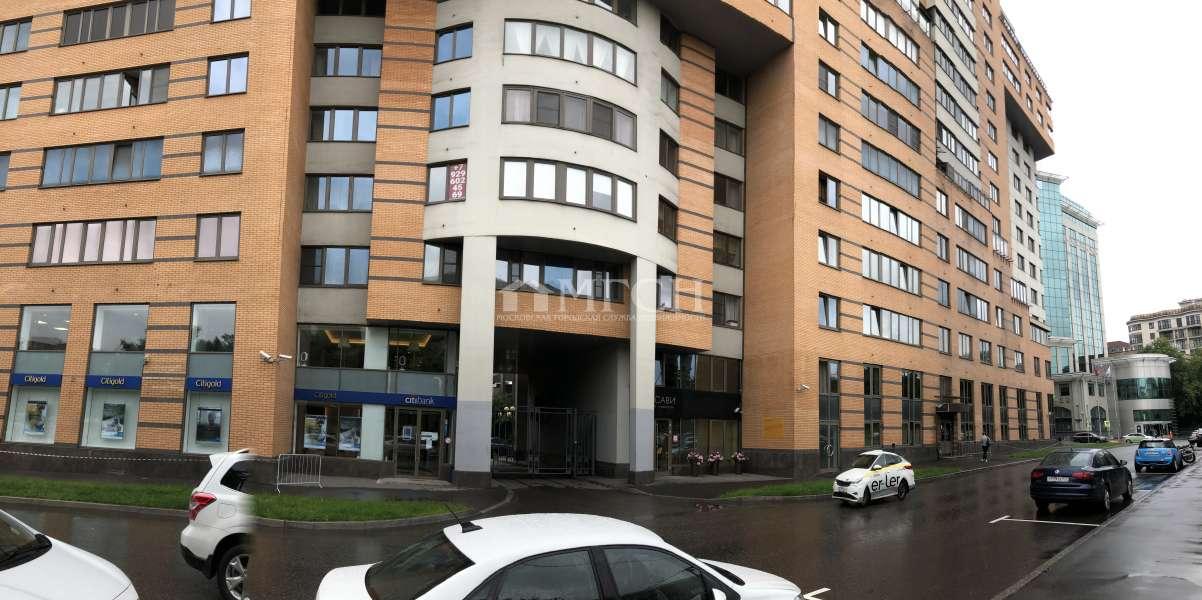 фото 2 ком. квартира - Москва, м. Спортивная, Комсомольский проспект