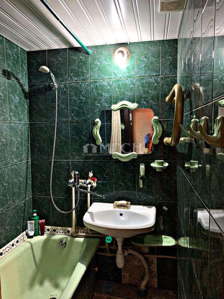 фото 3 ком. квартира - Москва, м. Тульская, Даниловская набережная