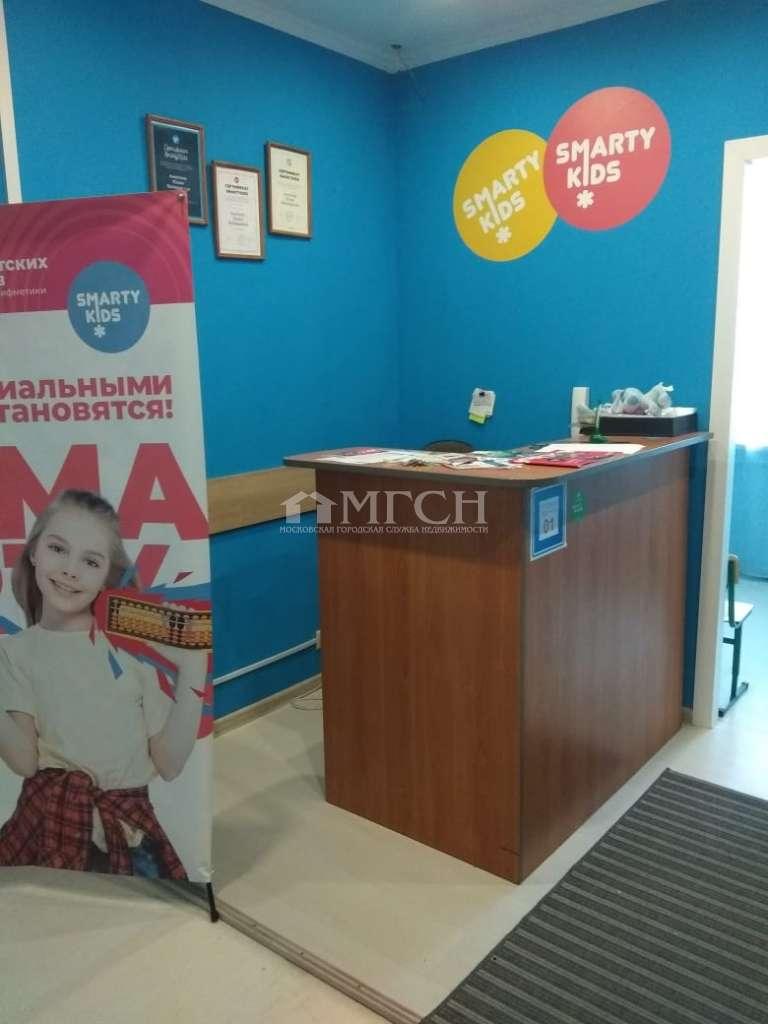 фото свободное назначение - Москва, м. Сокольники, улица Стромынка