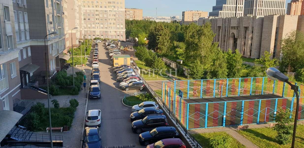 фото 1 ком. квартира - Москва, м. Проспект Вернадского, проспект Вернадского