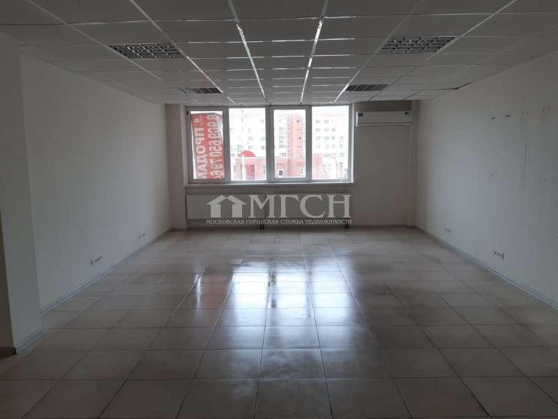Московская область, Жуковский, Солнечная улица, 4