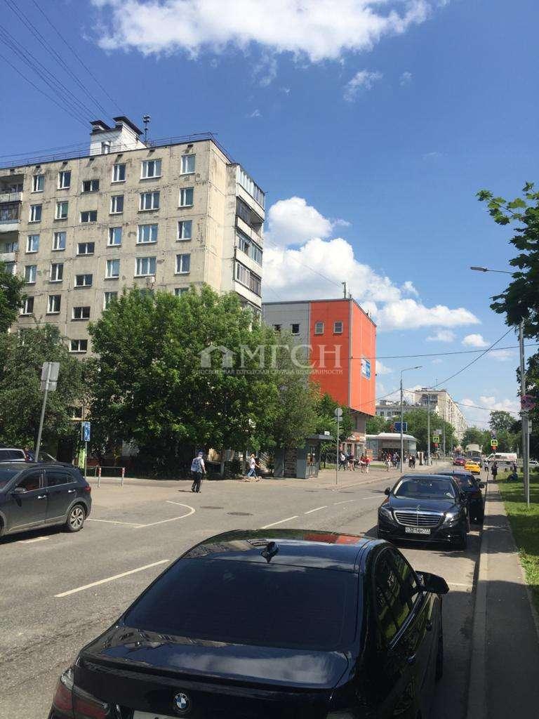 фото 2 ком. квартира - Москва, м. Сходненская, улица Героев Панфиловцев