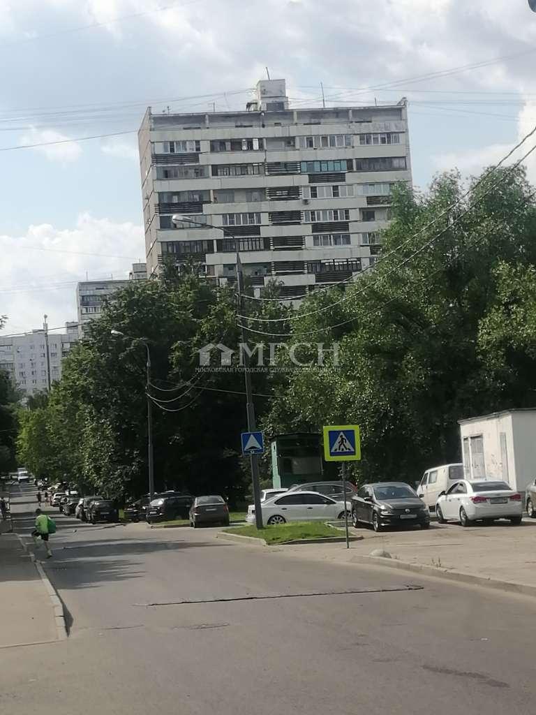 фото 2 ком. квартира - Москва, м. Пражская, Кировоградская улица