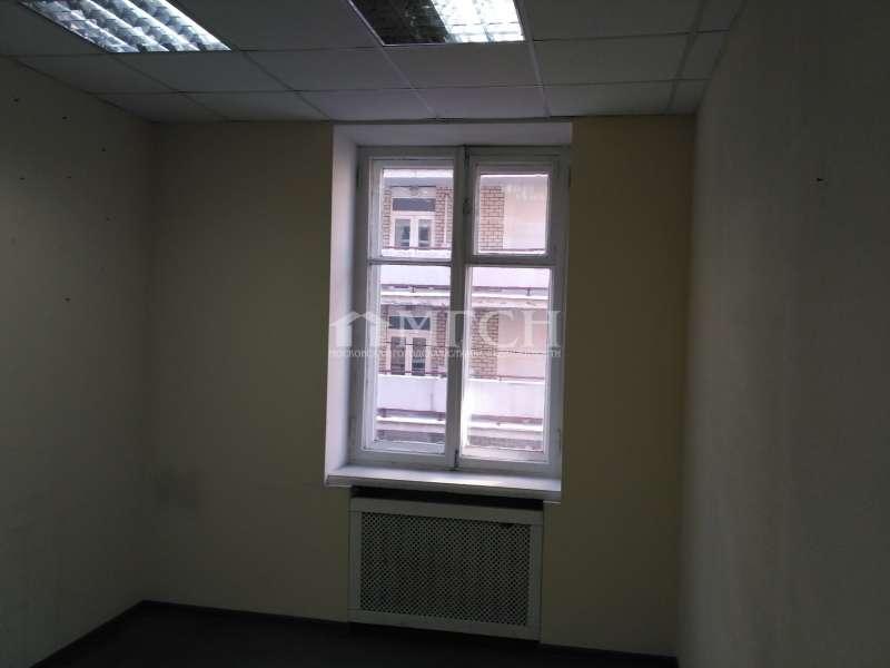 фото офис - Москва, м. Рижская, проспект Мира