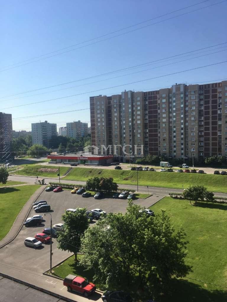 фото 2 ком. квартира - Москва, м. Кантемировская, Кантемировская улица