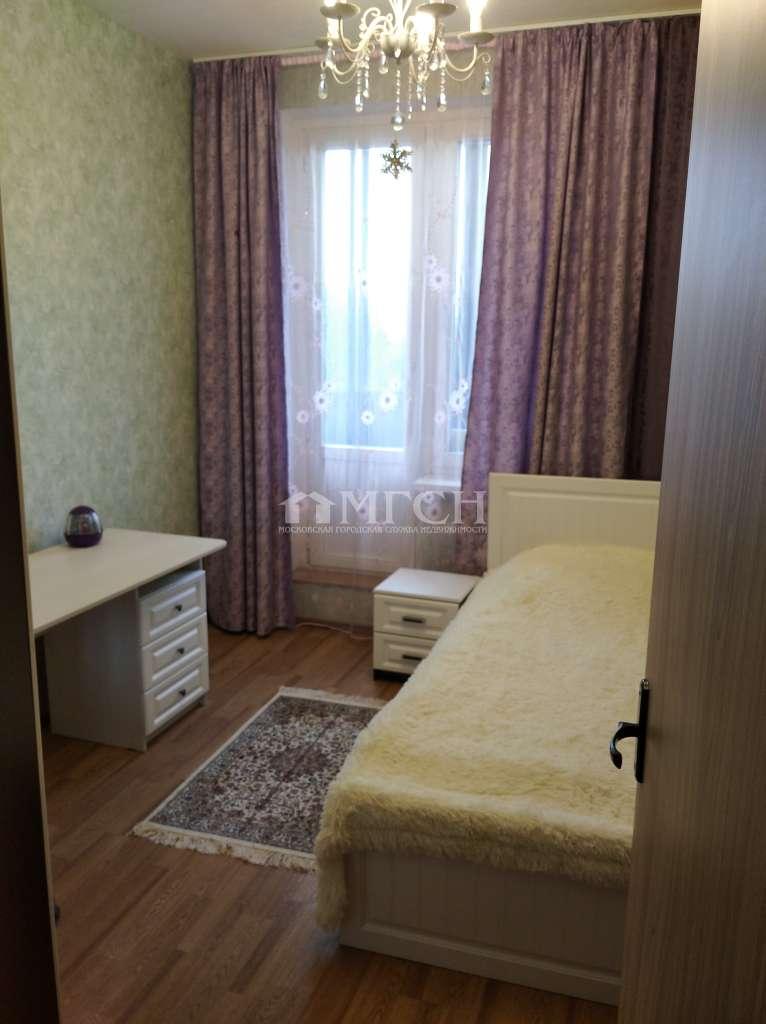 фото 2 ком. квартира - Москва, м. Ховрино, Базовская улица