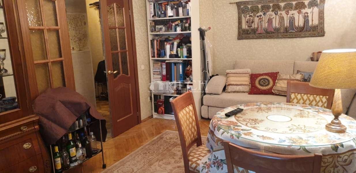 фото 2 ком. квартира - Москва, м. Калужская, Херсонская улица
