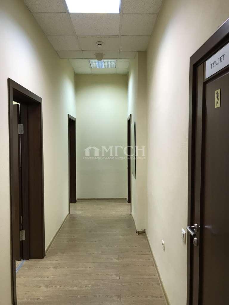 фото офис - Москва, м. Полянка, 1-й Хвостов переулок